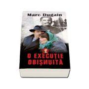 O executie obisnuita - Carte de buzunar