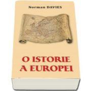 Norman Davies, O istorie a Europei