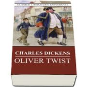Charles Dickens, Oliver Twist