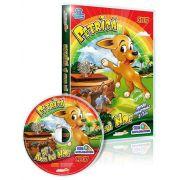 Petrica si Arca lui Noe. Jocuri educationale 3-7 ani CD 17 - Seria Exploratorii