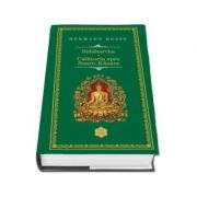 Siddhartha. Calatoria spre Soare-Rasare - Editie hardcover