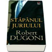 Robert Dugoni, Stapanul juriului - Carte de buzunar