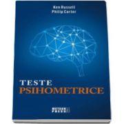 Ken Russell, Teste Psihometrice. 1000 de modalitati pentru a va evalua personalitatea, creativitatea, inteligenta si gandirea laterala