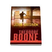 Theodore Boone. Acuzatul (John Grisham)