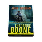 Theodore Boone: Pustiul avocat