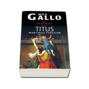 Titus - Martiriul evreilor (Carte de buzunar)