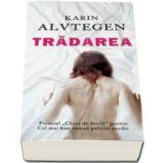 Karin Alvtegen, Tradarea - Carte de buzunar