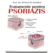 Ronald Marks, Tratamente pentru psoriazis