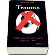 Axl Erik Sund, Trauma (Seria Slabiciunea Victoriei Bergman, partea a II-a)