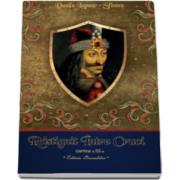 Vasile Lupasc - Rastignit intre cruci (volumul al III-lea)