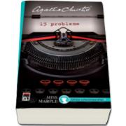 Agatha Christie, 13 probleme - Editia colectionarului