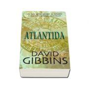 Atlantida - Carte de buzunar
