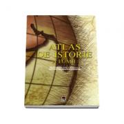 Atlas de istorie a lumii