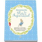 Beatrix Potter, Aventurile lui Peter Iepurasul. Editie Hardcover