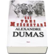 Alexandre Dumas, Cei trei muschetari