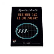 Cortina: Ultimul caz al lui Poirot (Agatha Christie)