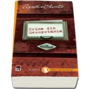 Agatha Christie, Crima din Mesopotamia - Editia colectionarului