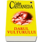 Carlos Castaneda, Darul vulturului - Carte de buzunar