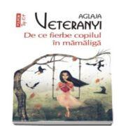 Aglaja Veteranyi, De ce fierbe copilul in mamaliga. Colectia Top 10