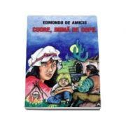 Edmondo de Amicis - Cuore, inima de copil