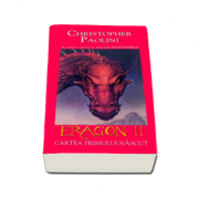 Eragon II. Cartea primului nascut (Al doilea volum al trilogiei MOSTENIREA)