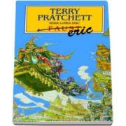 Terry Pratchett, Eric - Colectia carte de buzunar
