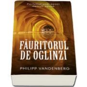Philipp Vandenberg, Fauritorul de oglinzi - Carte de buzunar