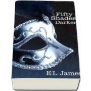 Fifty Shades Darker - In limba engleza - E. L. James