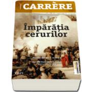 Emmanuel Carrere, Imparatia Cerurilor