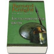 Bernard Knight, Infricosatoarea taina. Colectia Carte de buzunar