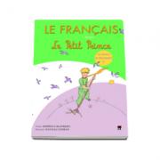 Le Francais avec Le Petit Prince - volumul 2 ( Printemps )