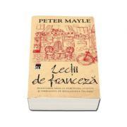 Lectii de franceza - Carte de buzunar