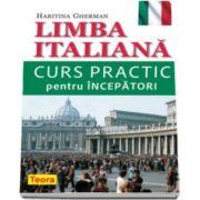 Haritina Gherman, Limba italiana. Curs practic pentru INCEPATORI