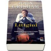 John Grisham, Litigiul - Carte de buzunar
