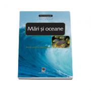 Mari si oceane - Mica enciclopedie