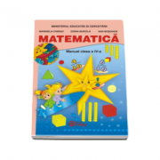 Matematica clasa a IV-a, manual