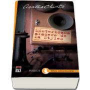 Agatha Christie, Misterioasa afacere de la Styles - Editia colectionarului