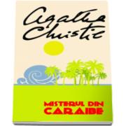 Agatha Christie, Misterul din Caraibe - Carte de buzunar