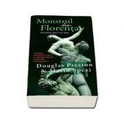 Monstrul din Florenta - Carte de buzunar