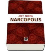 Jeet Thayil, Narcopolis - Colectia Carte de buzunar