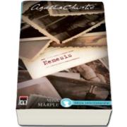 Agatha Christie, Nemesis - Editia colectionarului