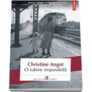 Christine Angot, O iubire imposibila (Traducere din limba franceza si note de Madalin Rosioru)