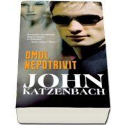 John Katzenbach, Omul nepotrivit - Colectia Carte de buzunar