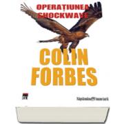 Colin Forbes, Operatiunea Shockwave - Carte de buzunar