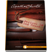 Agatha Christie, Pericol la End House - Editia colectionarului