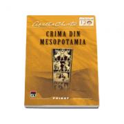 Poirot - Crima din Mesopotamia