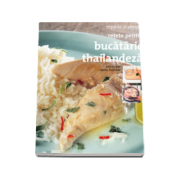 Retete pentru bucatarie thailandeza