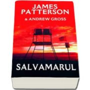 James Patterson, Salvamarul. Colectia carte de buzunar