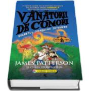 James Patterson, Secretul orasului interzis. Volumul al III-lea din seria Vanatorii de comori