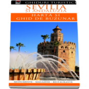 Dorling Kindersley, Sevilia si Andaluzia - Harta si ghid de buzunar